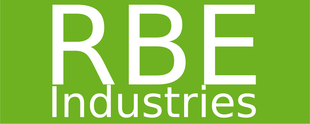 Logo RBE Industries