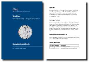 VaulterManual de preview